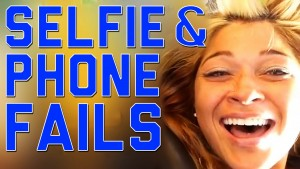 Cell phone fails