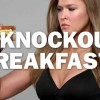 Carl's Jr. | Ronda Rousey commercial