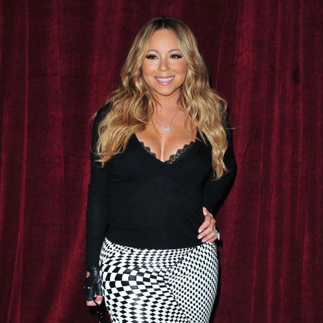 Mariah carey i 39 ll 39 always 39 be a diva the tango - Mariah carey diva ...