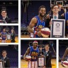 Globetrotters set seven world records in one day