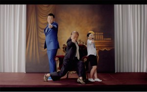 PSY – DADDY (New song from the Gangnam Style guy)