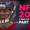 NFL 2016: PART TWO — A Bad Lip Reading