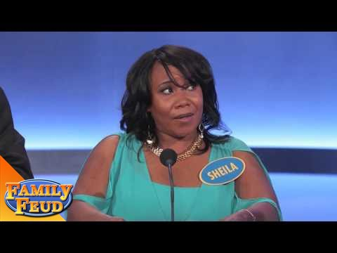 Oh mother… | Family Feud
