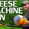 How to make a cheeseball machine gun