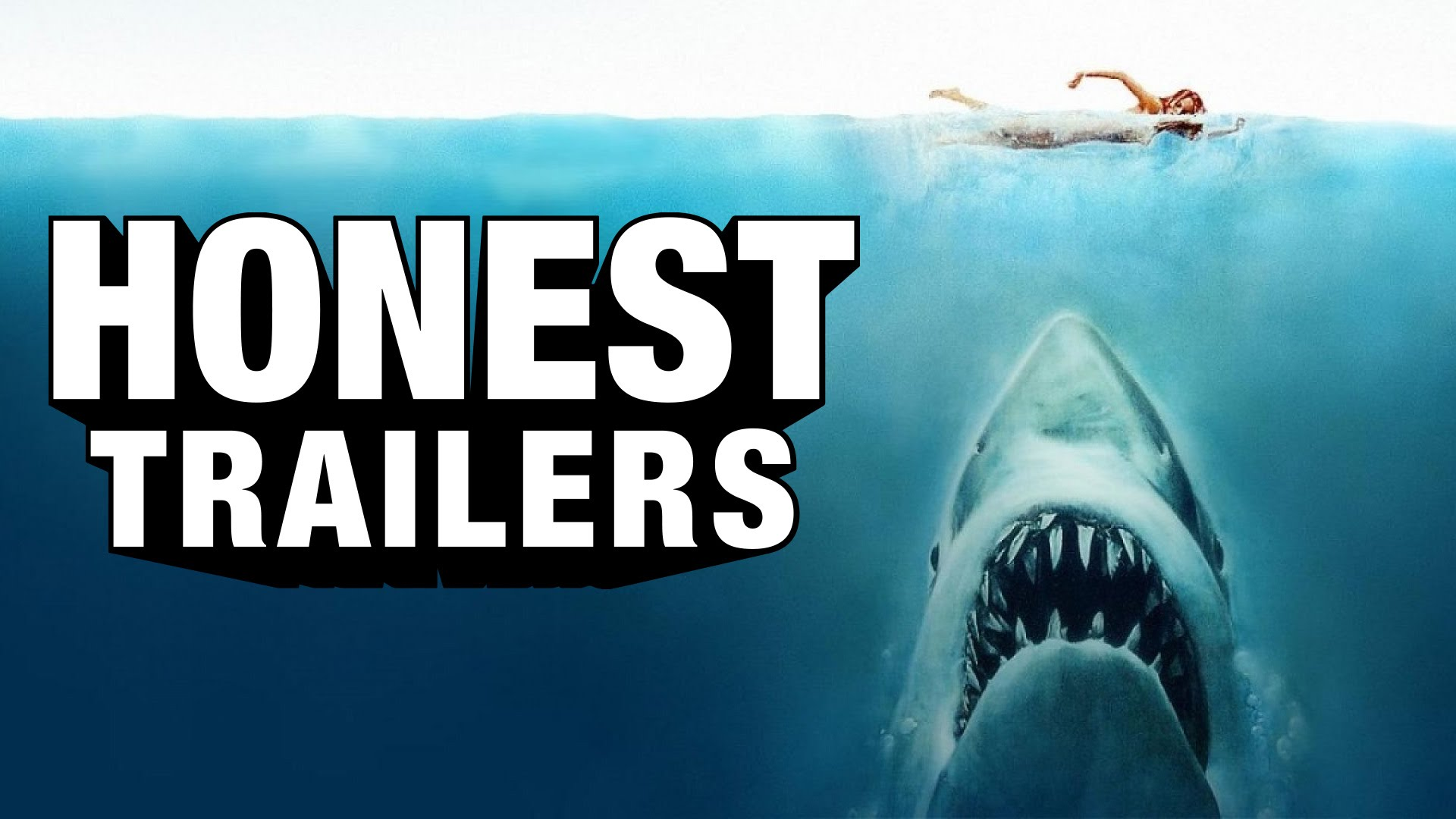 Honest Trailers – Jaws