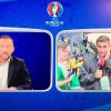 Hungarian reporter VS Irish fans