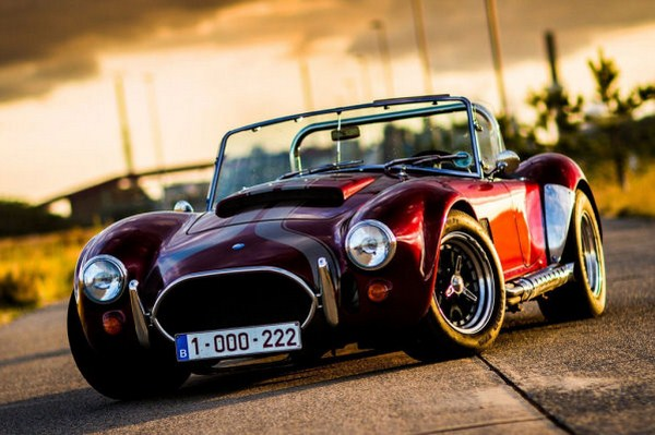 Cool Vintage Cars July The Tango - Cool collector cars