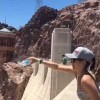 I did not expect this to happen at Hoover Dam