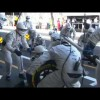 Worlds fastest Pit Stop
