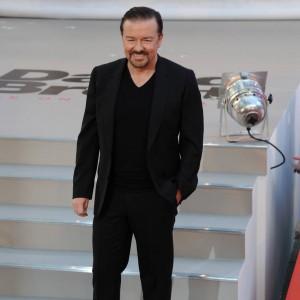 Ricky Gervais  © WENN.com