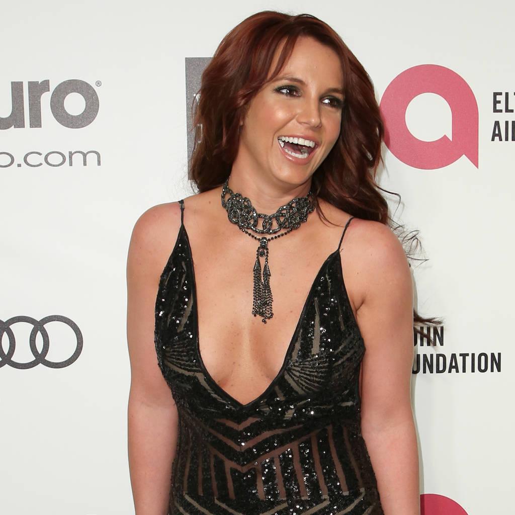 Britney Spears  © Bridow/WENN.com