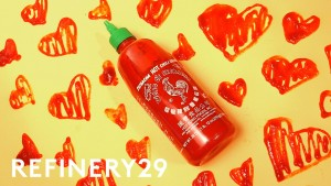 Get All Hot And Bothered By Watching How Sriracha Is Made