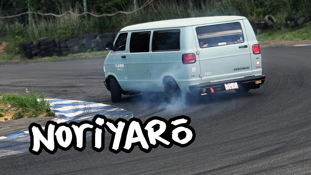 Van Racing: Great Sport Or Greatest Sport?