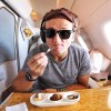 What you get for $21,000 on Emirates Airlines
