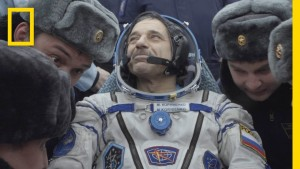 What it feels like to come back to Earth after a year in space