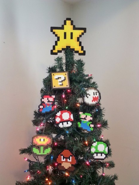 the best christmas tree toppers ever the tango