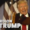 Donald Trump is a masterful accordion player