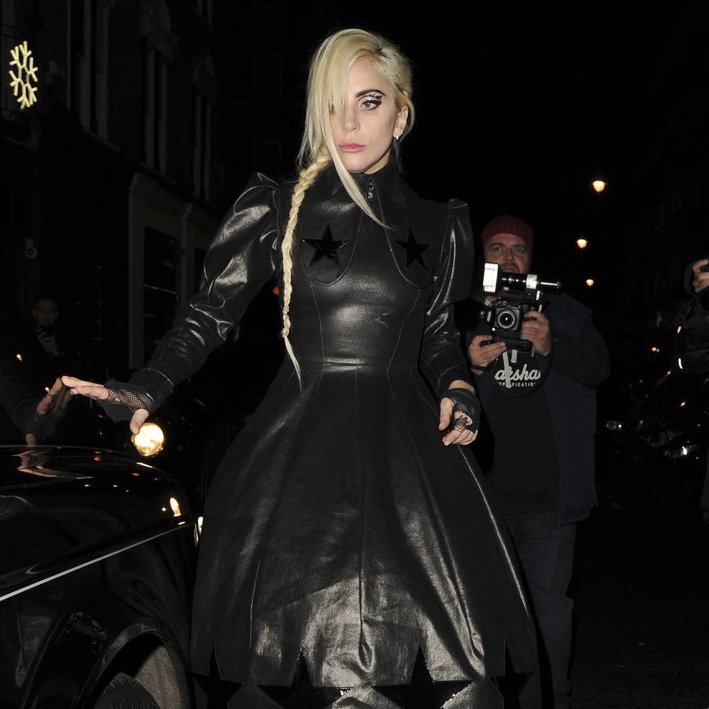 Lady Gaga won t be playing Donatella Versace in American Crime Story ... 545214907