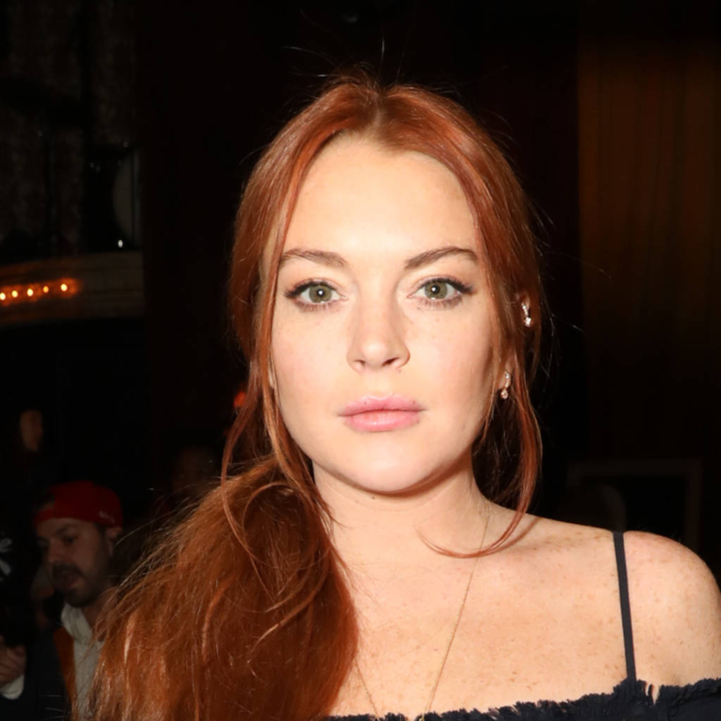 lindsay lohan - photo #40