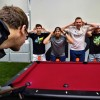 Stupidly impressive pool trick shots for your viewing pleasure