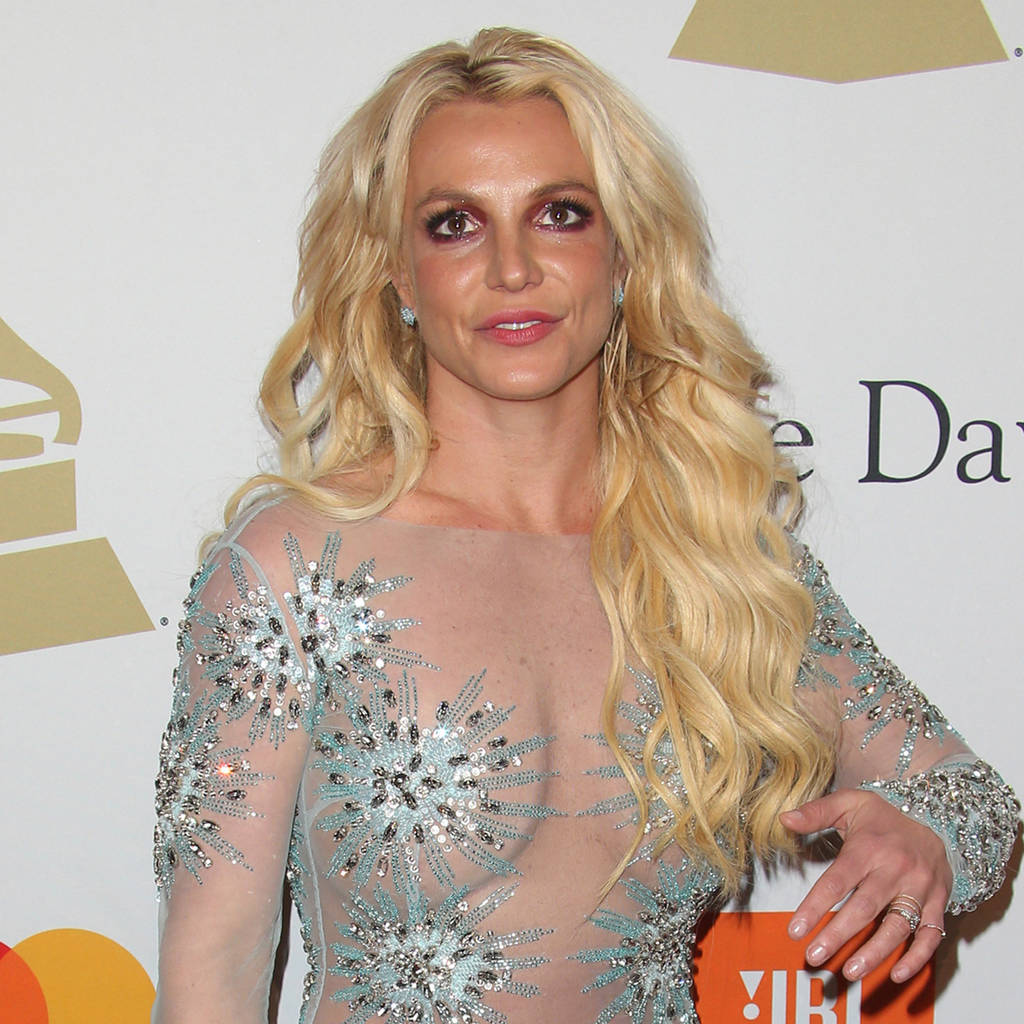 Britney Spears: 'Little things set me off as 2007 ...