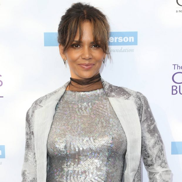 Halle Berry Launching Lifestyle Website The Tango