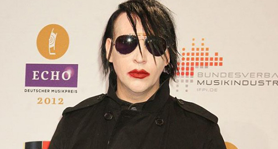 Marilyn Manson reignites Justin Bieber feud with series of bizarre accusations