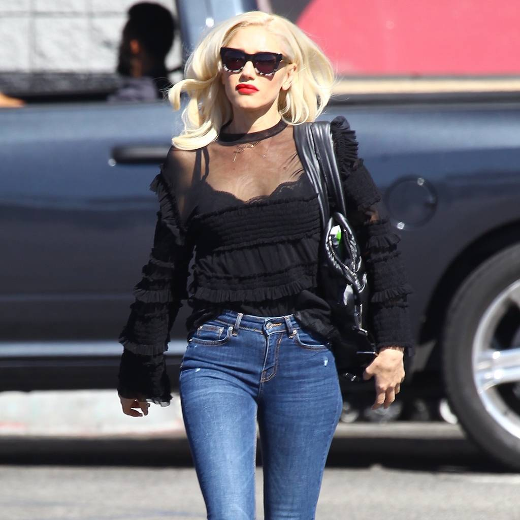 Gwen Stefani: 'My divorce from Gavin Rossdale was supposed ...