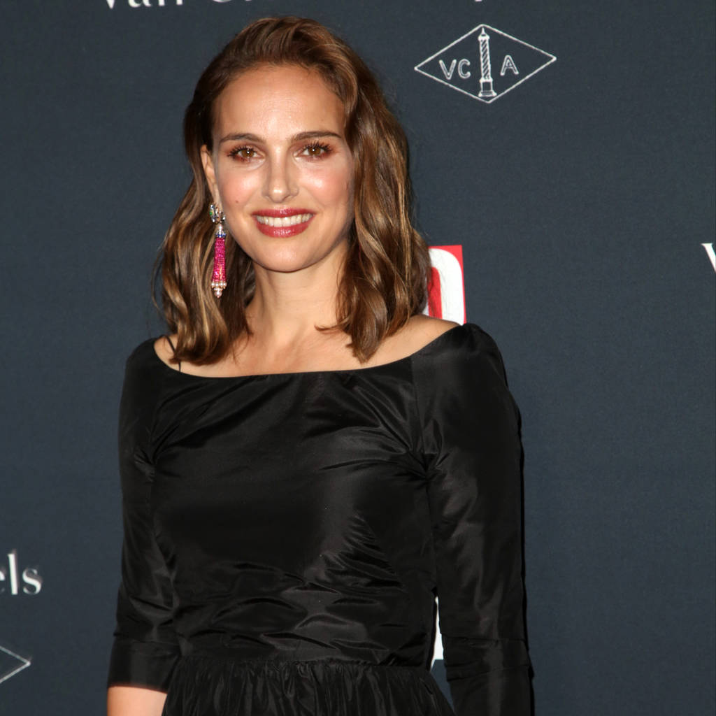 Natalie Portman To Receive 2018 Genesis Prize The Tango
