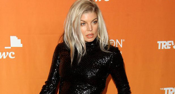 Fergie slammed for jazzy take on National Anthem at NBA All-Star Game