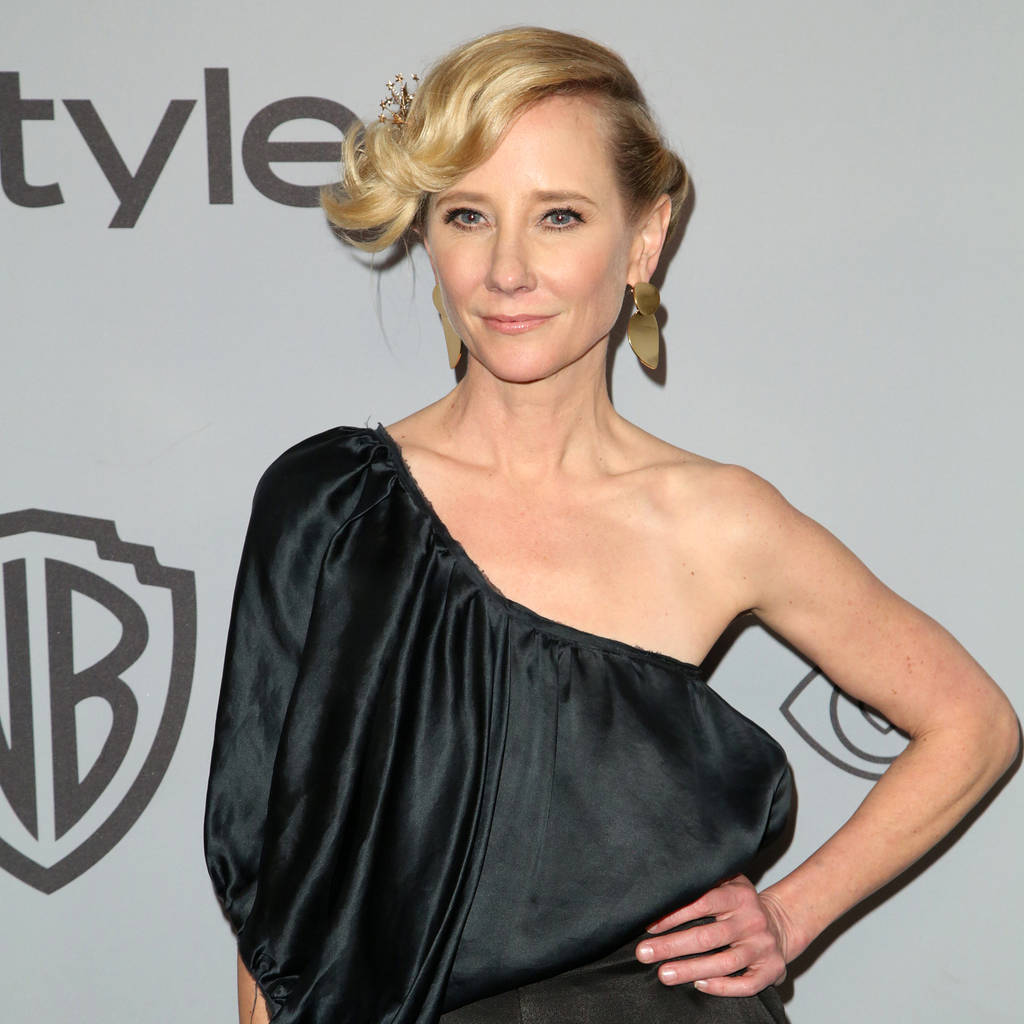 Anne Heche: Anne Heche Was Fired From Weinstein Film For Refusing Sex