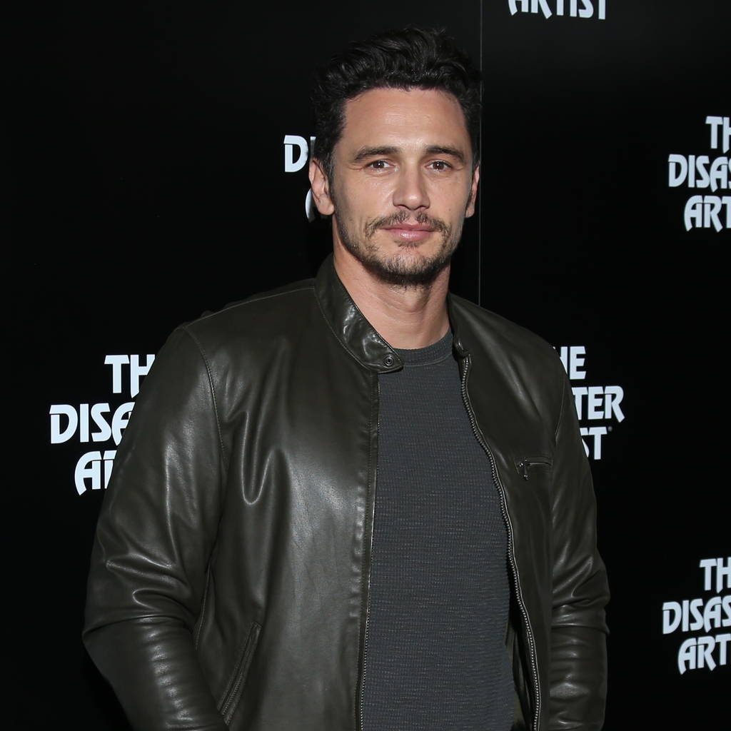 James Franco's accusers open up about allegations - The Tango