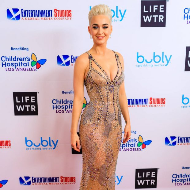 Katy Perry and Steven Tyler lead tributes to Stephen ...