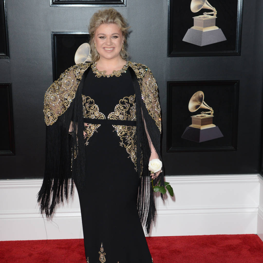 Kelly Clarkson Felt Like Pretty Woman On First Visit To