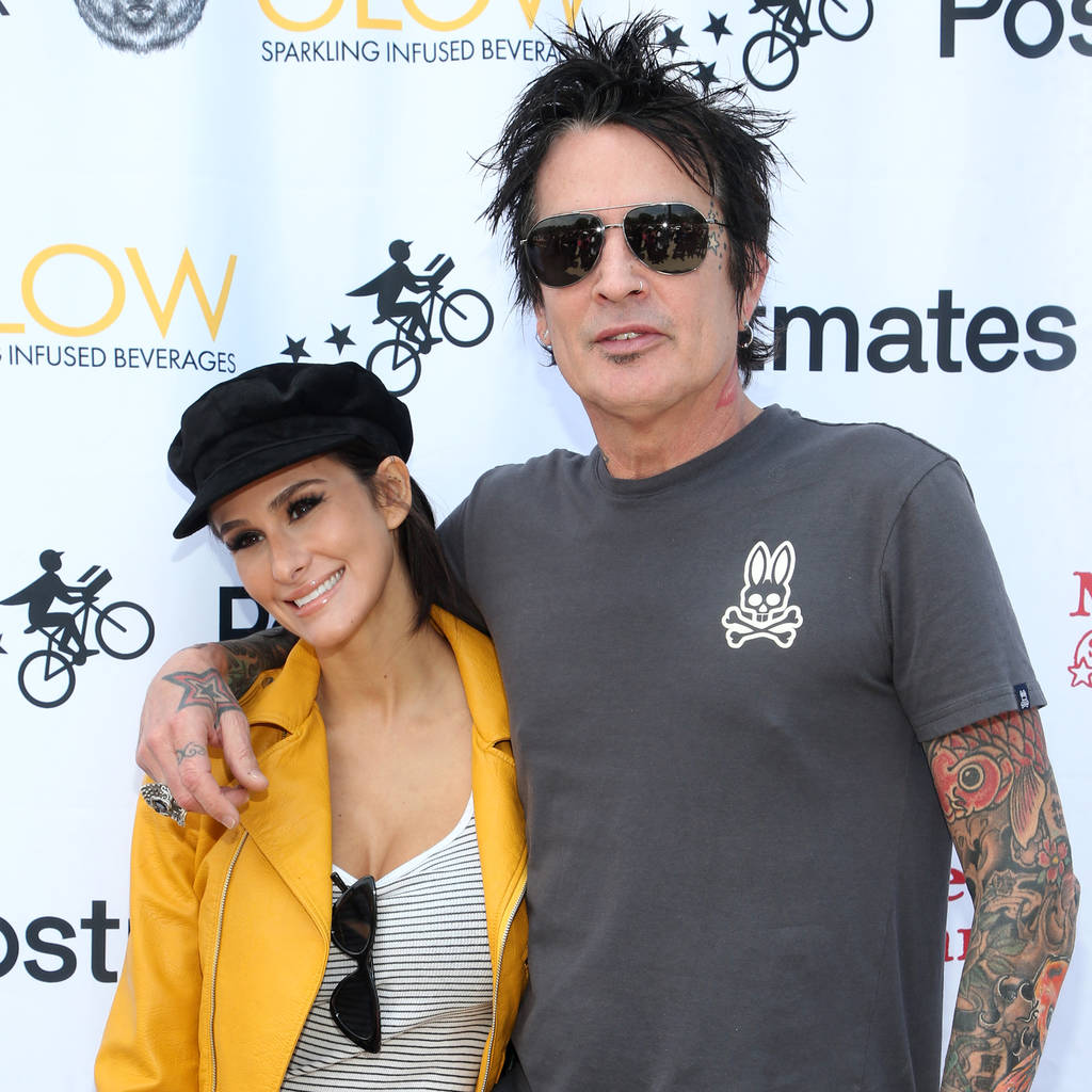 Motley Crues Tommy Lee Opens Up About Excessive Alcohol Abuse