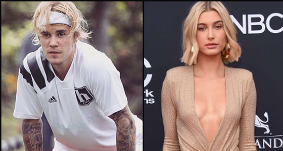 Justin Bieber 'saw Hailey's face' in engagement ring diamond