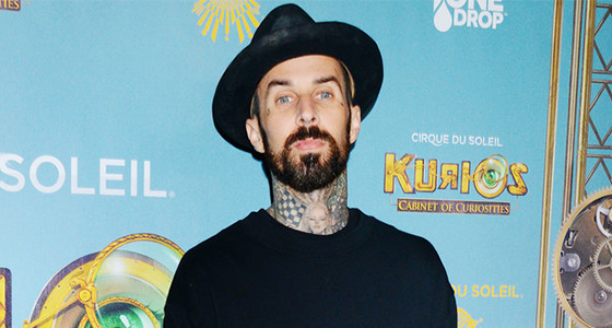 Travis Barker planning to return to the stage in the near future