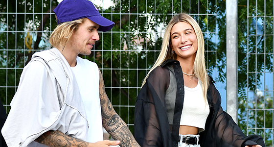 Hailey Baldwin suffered anxiety over 'mean' Justin Bieber comments