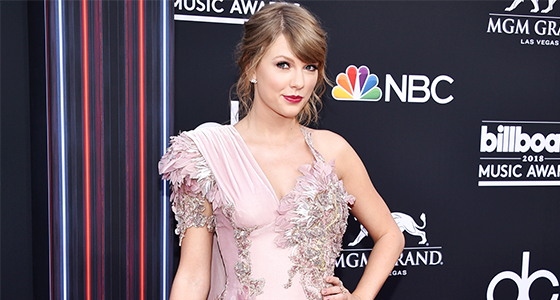 Taylor Swift home invader to serve jail time