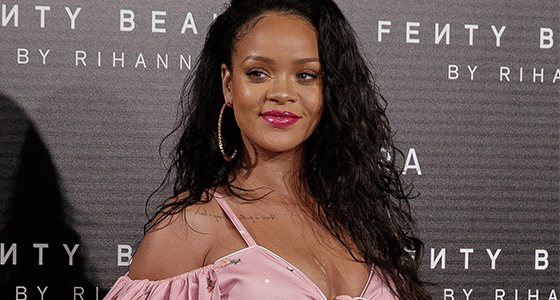 Rihanna sues her father over Fenty Entertainment firm