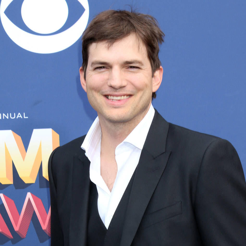 Ashton Kutcher shares phone number with fans to encourage 'real