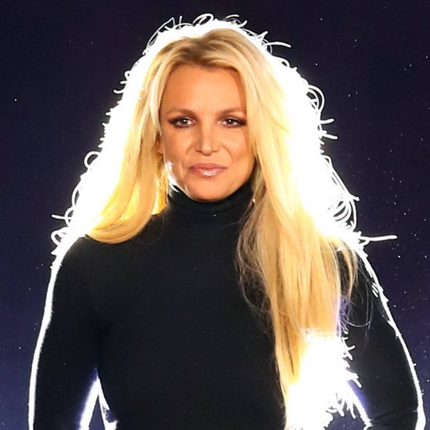 Britney Spears album on hold as she cares for sick dad ... Britney Spears 2019