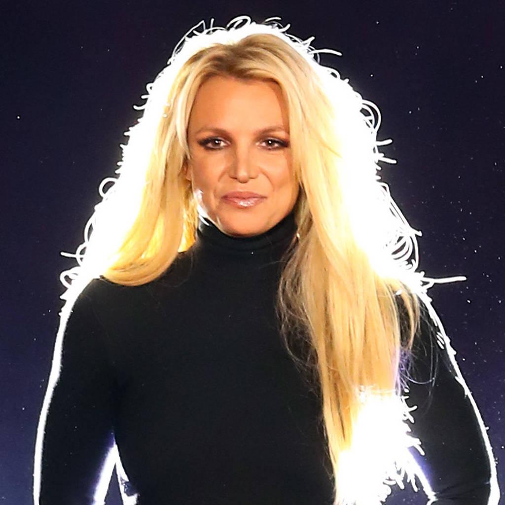 Britney Spears album o...