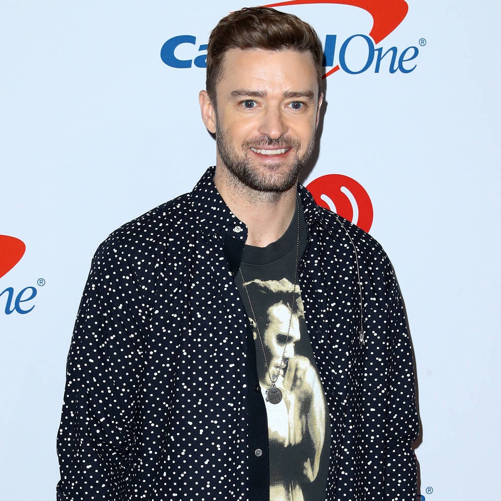 Justin Timberlake Surprises Sick Kids During Hospital