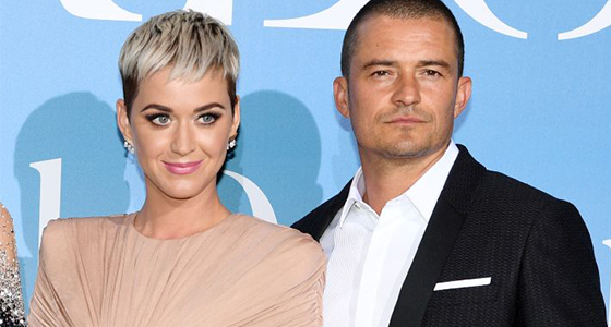 Orlando Bloom proposed to Katy Perry with $5 million ring