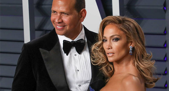 Jennifer Lopez planning a princess-style wedding