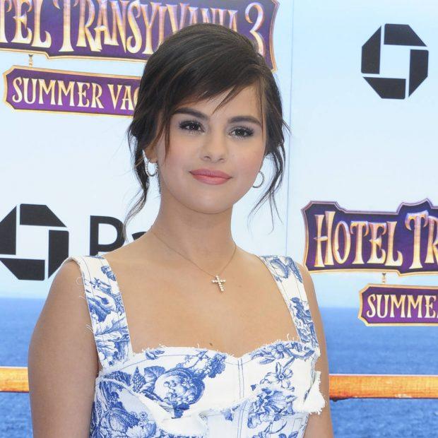 Selena Gomez nervous about upcoming album - The Tango  Selena Gomez ne...