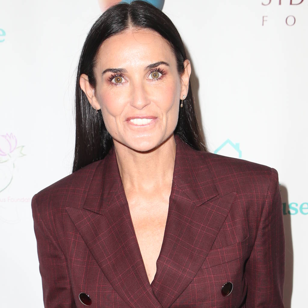 Demi Moore memoir set for release, nine years after book ...