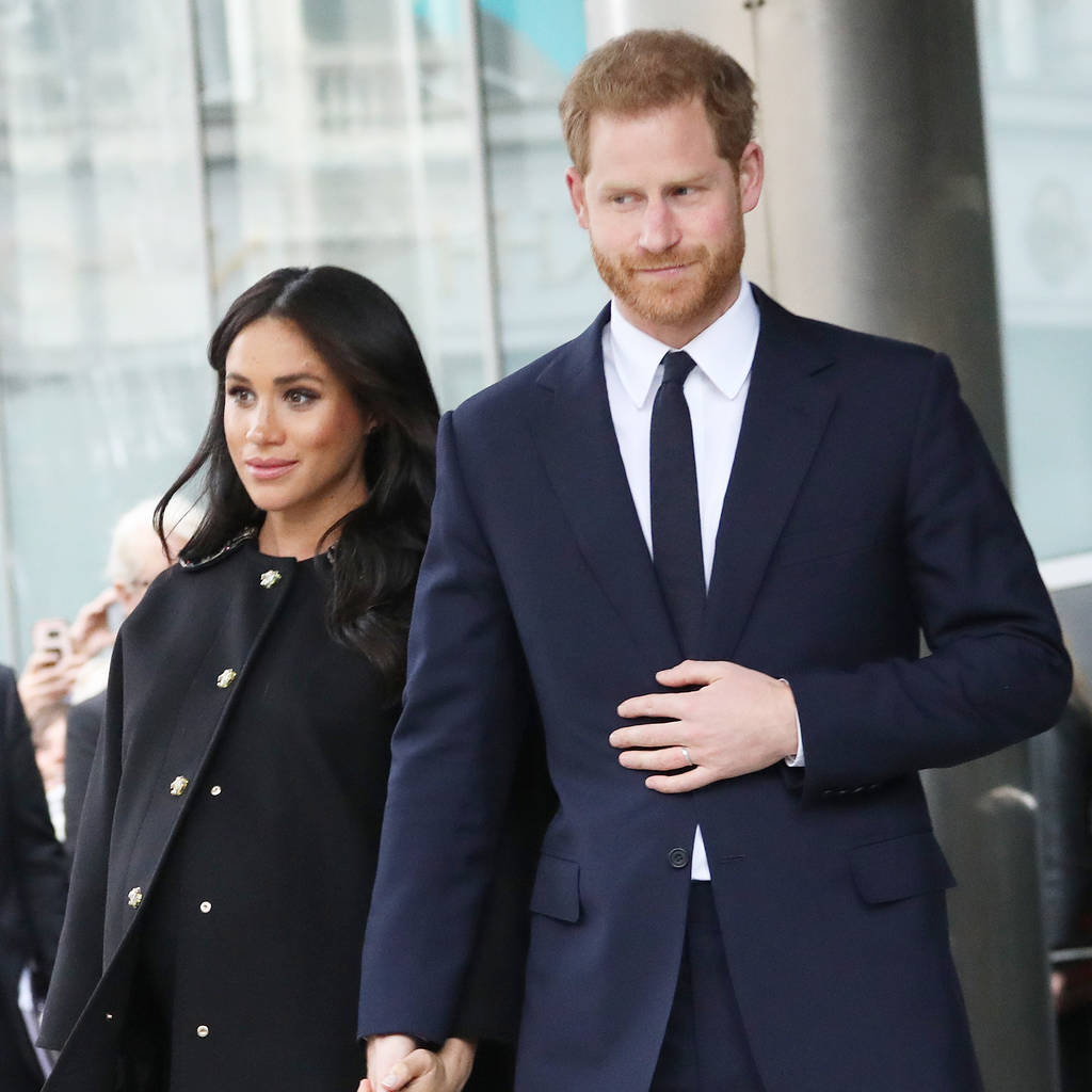 Duke And Duchess Of Sussex To Keep Baby's Birth 'private