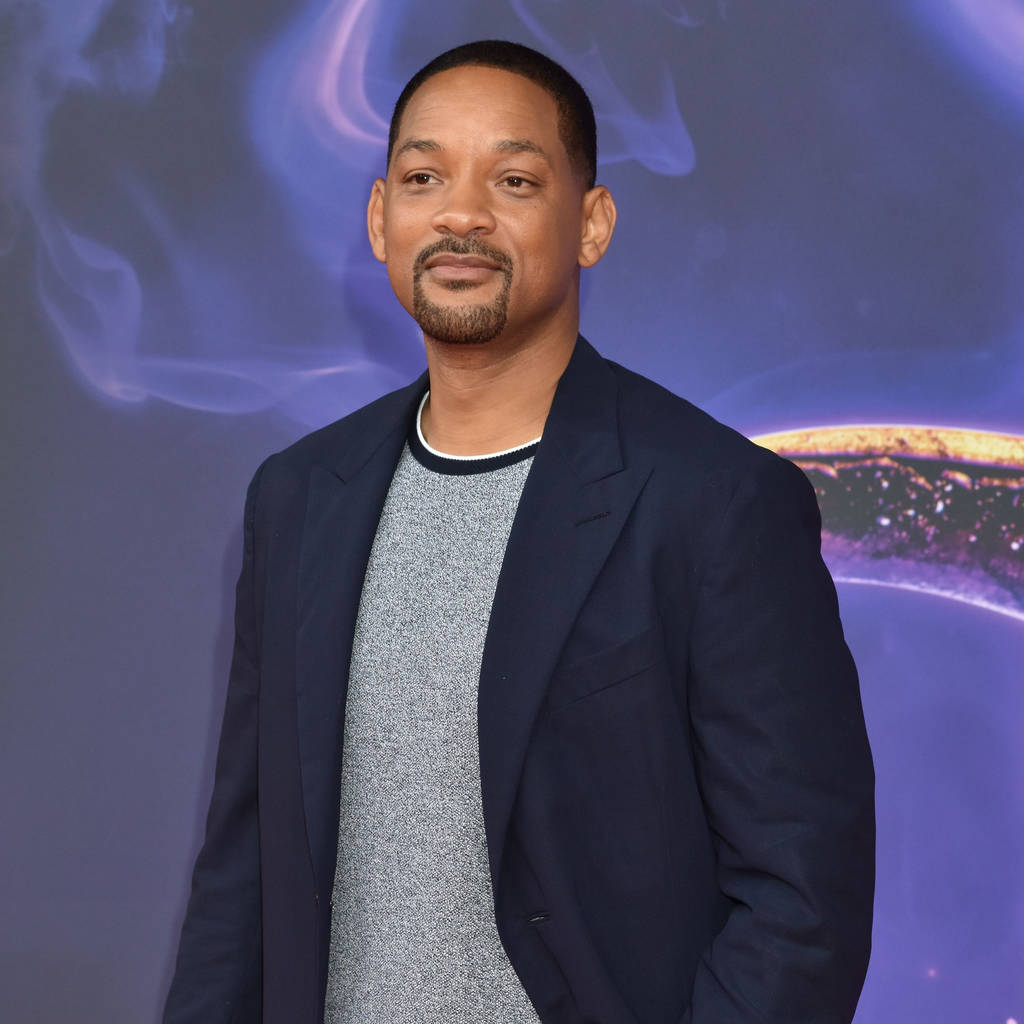 Will Smith shares touching video surprising iHeartRadio ...  |Will Smith